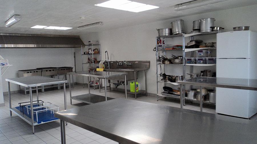 Colegio real de minas tijuana baja california for Clases particulares de cocina